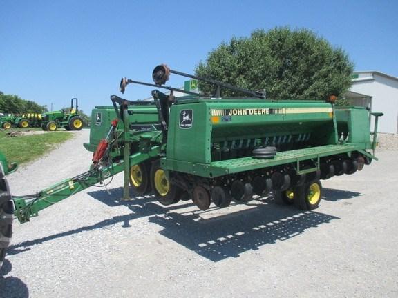 1994 John Deere 455 Grain Drill For Sale
