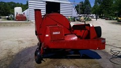 Forage Blower For Sale:  1987 Case IH 600