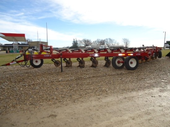 2013 Salford 8212 12BT Plow-Moldboard For Sale