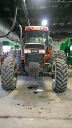 Tractor For Sale:  1991 Case IH 7110 , 144 HP