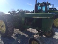 Tractor For Sale:  1968 John Deere 4020