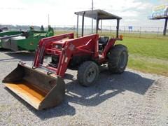 Tractor For Sale:  2001 Massey Ferguson 1165