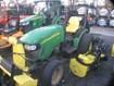 Tractor For Sale:  2008 John Deere 2520 , 25 HP