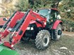 Tractor For Sale:  2013 Case 115U T4