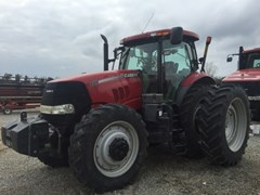 Tractor For Sale:  2012 Case IH 230 puma