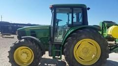 Tractor For Sale:  2008 John Deere 6430 , 120 HP