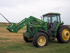Tractor For Sale:  1997 John Deere 7810 , 175 HP