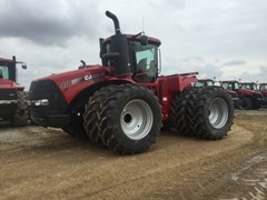 Tractor For Sale:  2014 Case IH 470 , 470 HP