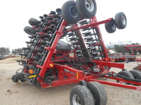 2018 Case IH 500T Air Drill For Sale