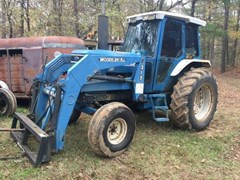 Tractor For Sale:   New Holland 7710 , 97 HP
