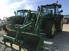 Tractor For Sale 2013 John Deere 6150R