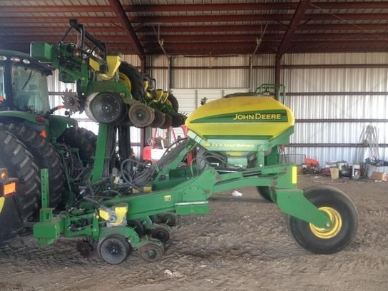 John Deere DR12X Planter For Sale