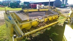 Forage Head-Windrow Pickup For Sale 2009 John Deere 640B
