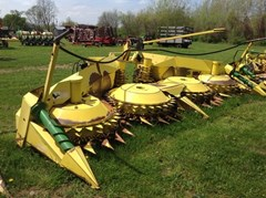Forage Head-Rotary For Sale 2008 John Deere 678