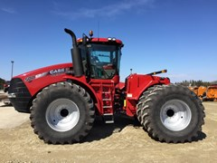 Tractor For Sale 2013 Case IH 500 HD Steiger , 500 HP