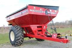 Grain Cart For Sale 2014 Unverferth 5225