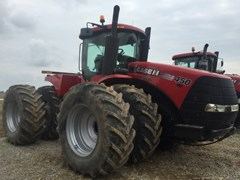 Tractor For Sale:  2012 Case IH 450 , 450 HP