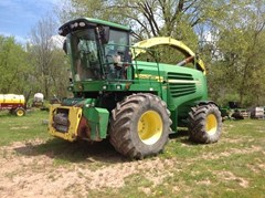 Forage Harvester-Self Propelled For Sale 2008 John Deere 7850