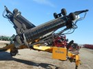 Windrow Inverter For Sale:  2011 Misc 14-16