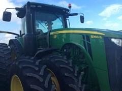 Tractor For Sale:  2013 John Deere 8360R , 360 HP