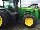 Tractor For Sale:  2014 John Deere 8245R , 245 HP