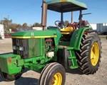 Tractor For Sale: 2003 John Deere 6403, 85 HP