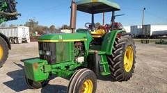 Tractor For Sale:  2003 John Deere 6403 , 85 HP