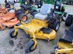 Riding Mower For Sale:  2013 Hustler X-ONE , 23 HP