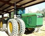 Tractor For Sale: 1996 John Deere 8870, 350 HP
