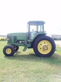 Tractor For Sale:  1993 John Deere 7800 , 145 HP