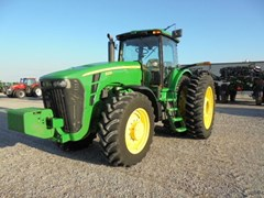 Tractor For Sale:  John Deere 8430