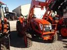 Tractor For Sale:   Kioti (NEW) NX5510 , 55 HP