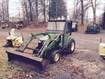Tractor For Sale:  2002 John Deere 4410 , 35 HP