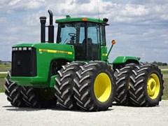 Tractor For Sale 1998 John Deere 9300 , 360 HP