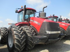 Tractor For Sale 2015 Case IH STX540HD , 540 HP
