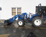 Tractor For Sale: 2013 New Holland Boomer40, 40 HP