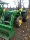 Tractor For Sale:  2012 John Deere 5075E , 75 HP