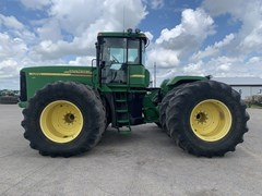 Tractor For Sale 2004 John Deere 9620 , 500 HP