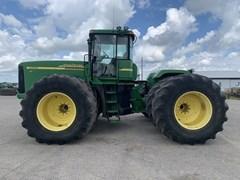 Tractor - 4WD For Sale 2004 John Deere 9620 , 500 HP