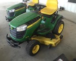 Riding Mower For Sale: 2015 John Deere D170, 25 HP