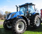 Tractor For Sale: 2016 New Holland T6.175 NEW, 145 HP