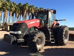 Tractor  2014 Case IH MAGNUM 280 , 280 HP