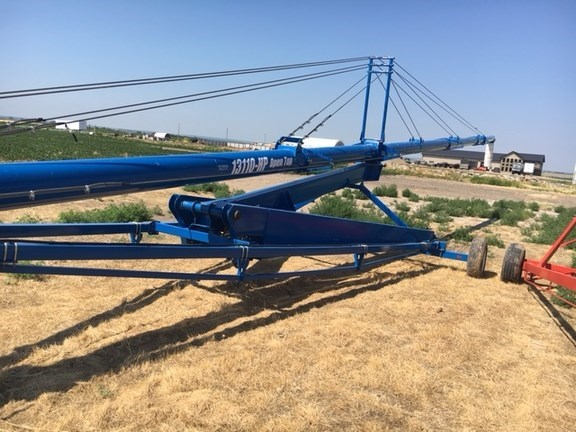 2013 Brandt 13110-HP Auger-Portable For Sale