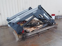 Front End Loader Attachment For Sale ALO QUICKIE Q85