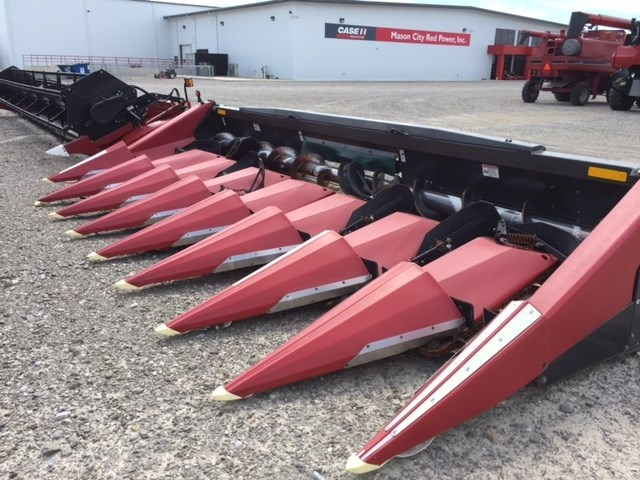 2011 Drago 830 Header-Corn For Sale