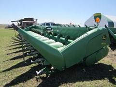 Header-Corn For Sale:  2012 John Deere 612C