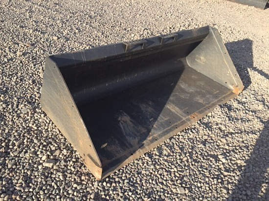 Bobcat BU80CIHD Bucket