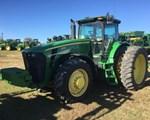 Tractor For Sale: 2009 John Deere 8130, 180 HP