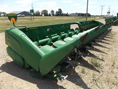 Header-Corn For Sale:  2014 John Deere 612C Stalkmaster