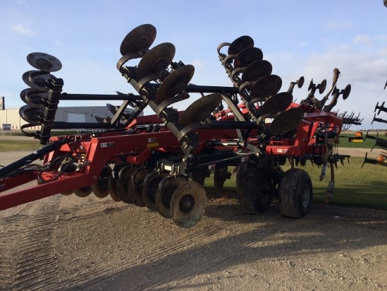 2013 Case IH 870 22'HA Sub Soiler For Sale